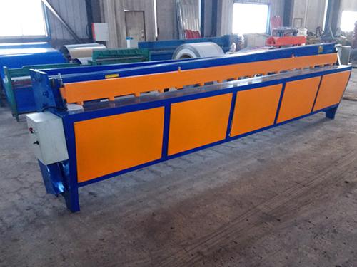 4米电动剪板机